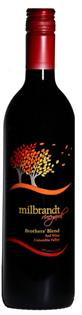 Milbrandt Vineyards Brothers' Blend 2011 750ml